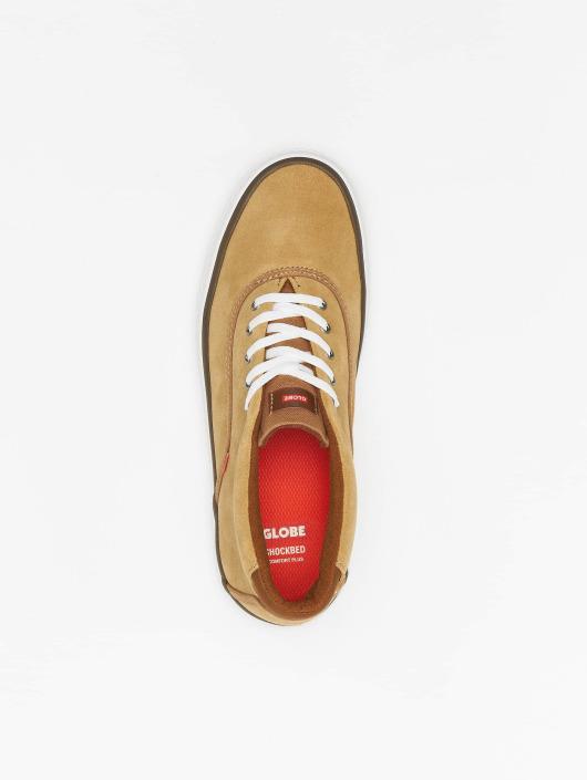 Globe sneaker Sproud Mid bruin