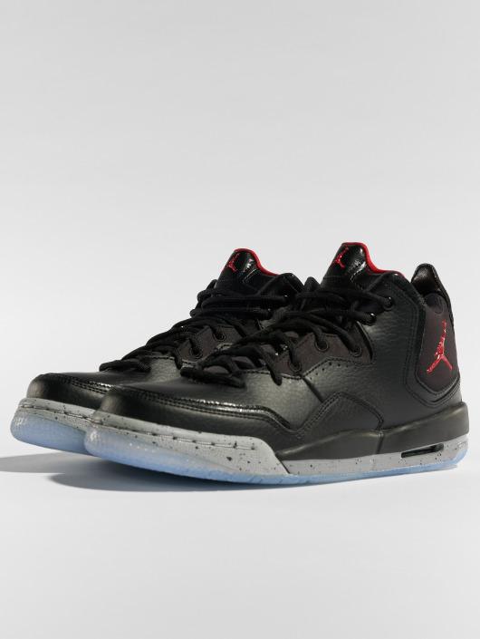 huge discount 632e3 1e407 ... Jordan Baskets Courtside 23 noir ...