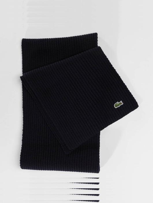 2289e7cb02 Lacoste | Knitted bleu Homme Echarpe 463704