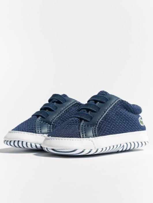 9d2545facdd8e Lacoste Kinder Sneaker L.12.12 Crib 318 1 Cab in blau 512634