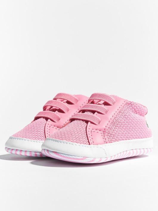 Lacoste sneaker L.12.12 Crib 318 1 Cab pink