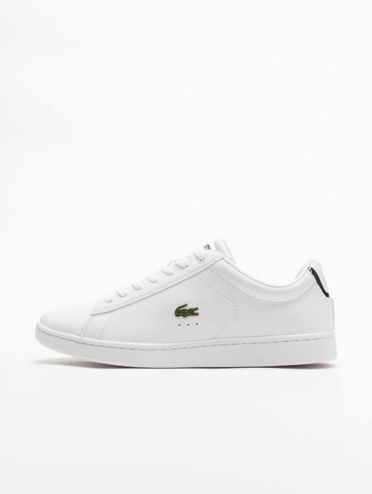 Lacoste Sneaker Carnaby Evo Bl 1 Spw weiß