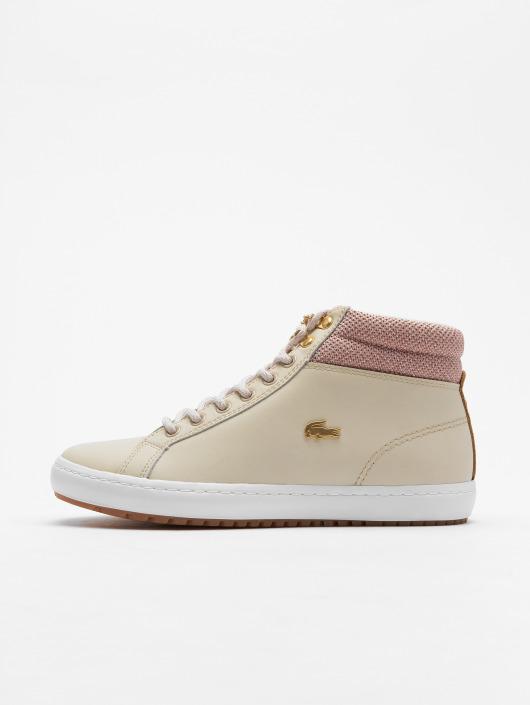 Hvid Sko Lacoste 511648 Insulatec3182 Straightset Caw Sneakers I 6Yybfgv7