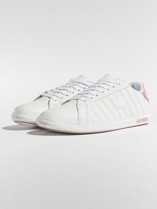 Hvide Lacoste sneakers   Konfirmation   Lacoste og Sneakers