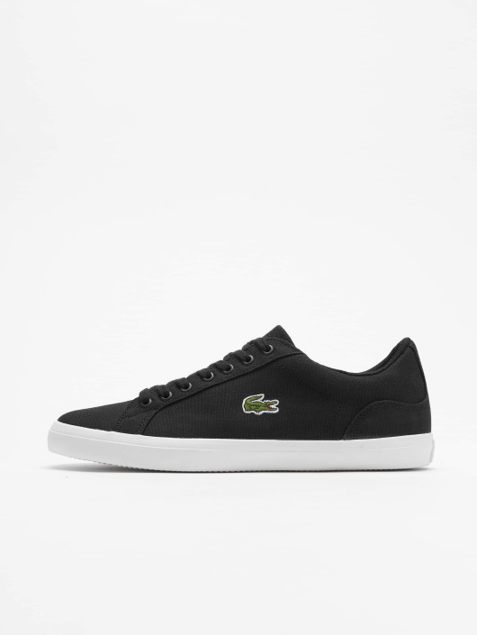 innovative design 7a21c a35c5 where to buy lacoste sneakers lerond bl 2 cam sort 2d658 288b3