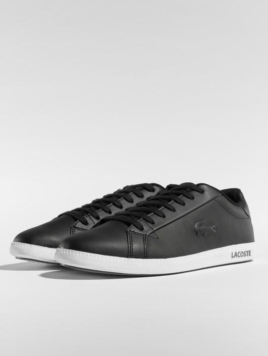 adc24c2d1c7 Lacoste Sko / Sneakers Graduate 318 1 Spm i sort 512101
