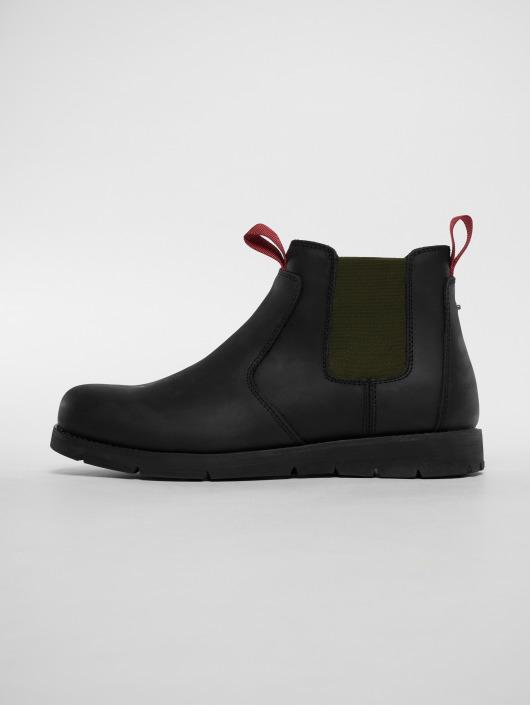 0bc88fdb762302 Levi's®   Jax noir Homme Chaussures montantes 514452