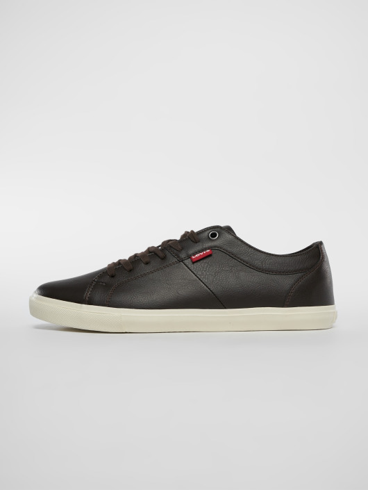 Levi's® Sneakers Woods brown