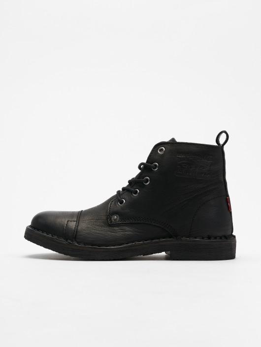 Levi's® Støvler Track S svart