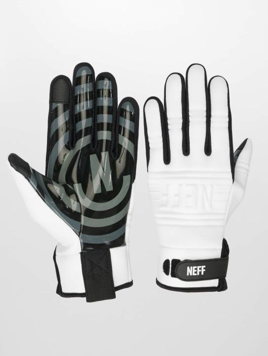 NEFF Handschuhe Daily weiß