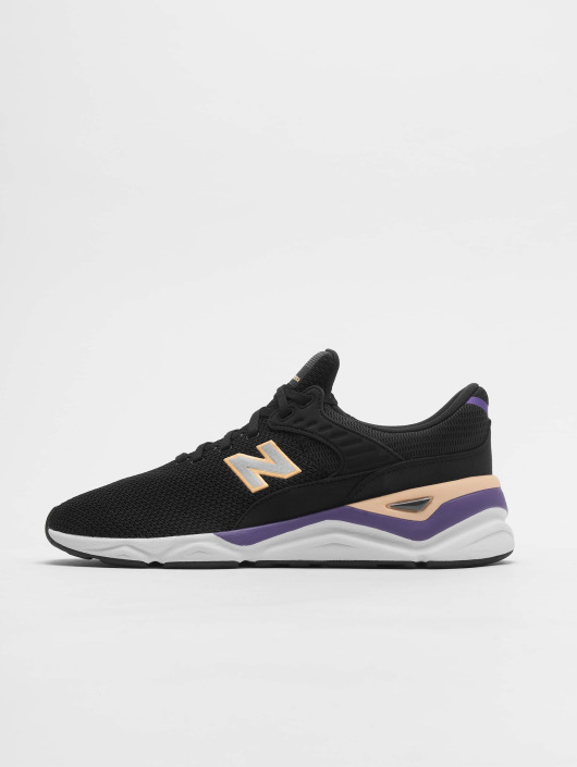 New Balance X 90 Sneakers Black