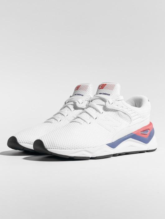 new balance schoenen wit