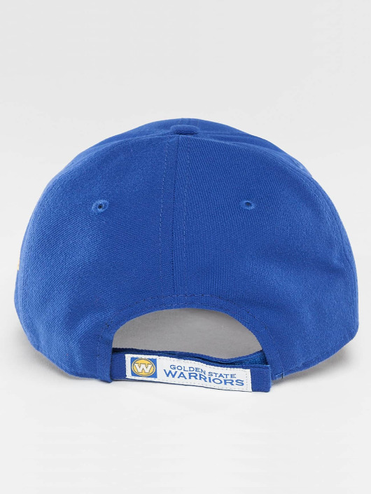 New Era Snapback Caps The League Golwar blå