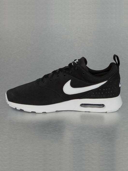 Nike Сникеры Air Max Tavas LTR черный