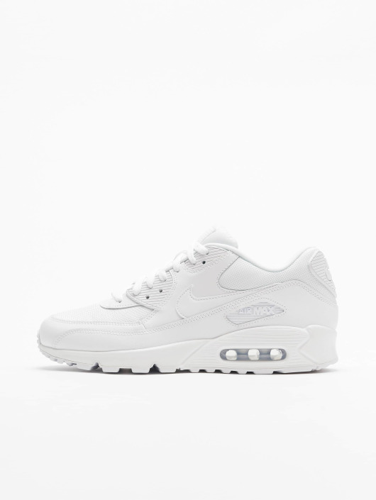 ... Nike Baskets Air Max 90 Essential blanc ...