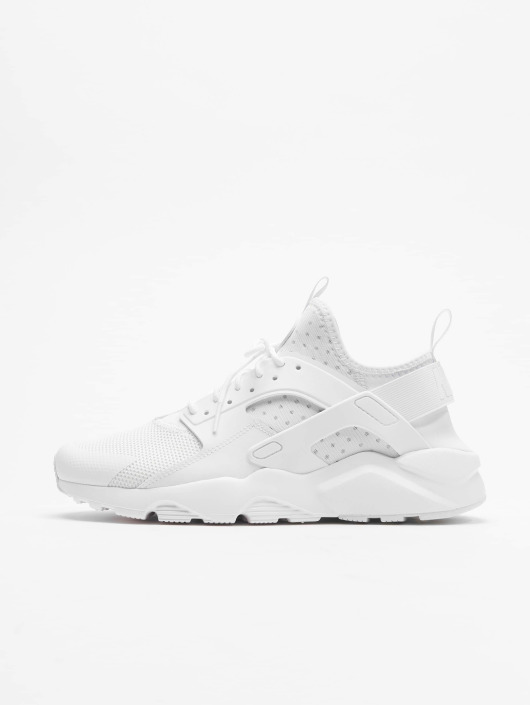 new style cbfb0 4393d ... Nike Baskets Air Huarache Run Ultra blanc ...