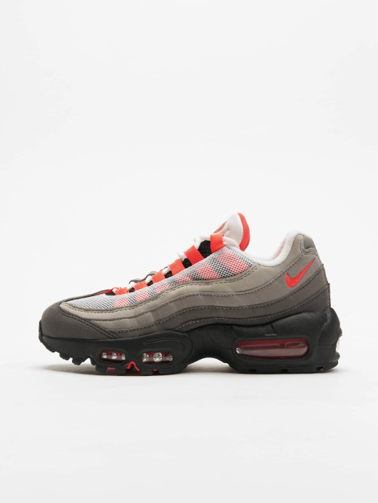 ... Nike Baskets Air Max 95 OG blanc ...