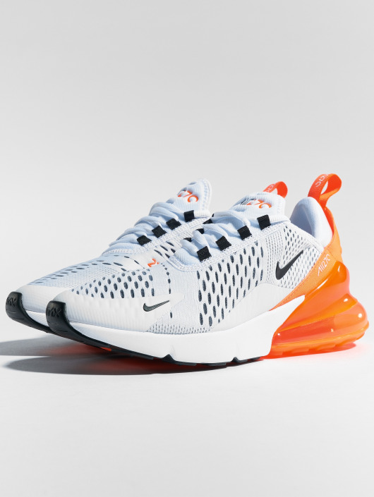 innovative design e1c6d 1a032 ... new arrivals nike baskets air max 270 blanc 7c7f4 6ad57