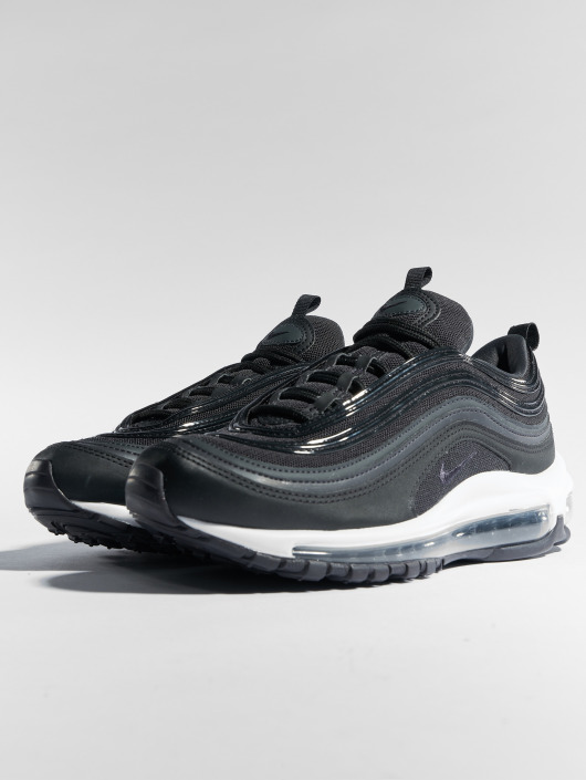 ... Nike Baskets Air Max 97 noir ...