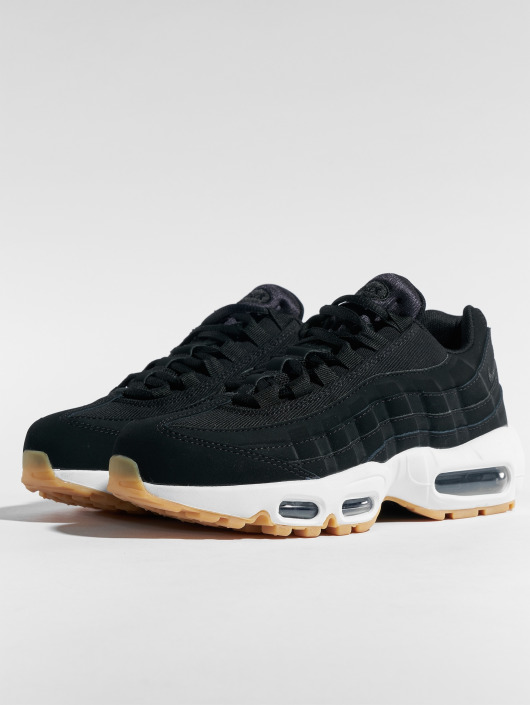 finest selection ed292 15879 ... Nike Baskets Air Max 95 noir ...