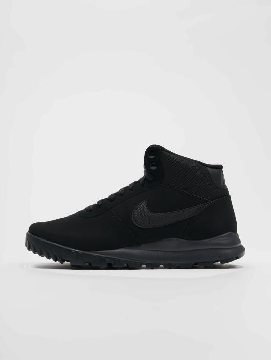 Suede Hoodland Hoodland Sneakers Blackblackanthracite Suede Sneakers Blackblackanthracite Nike Nike 3ARjL54