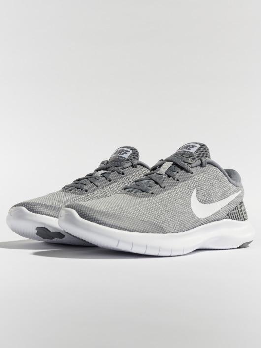 Nike Flex Experience RN 7 Sneakers Wolf GreyWhiteCool Grey