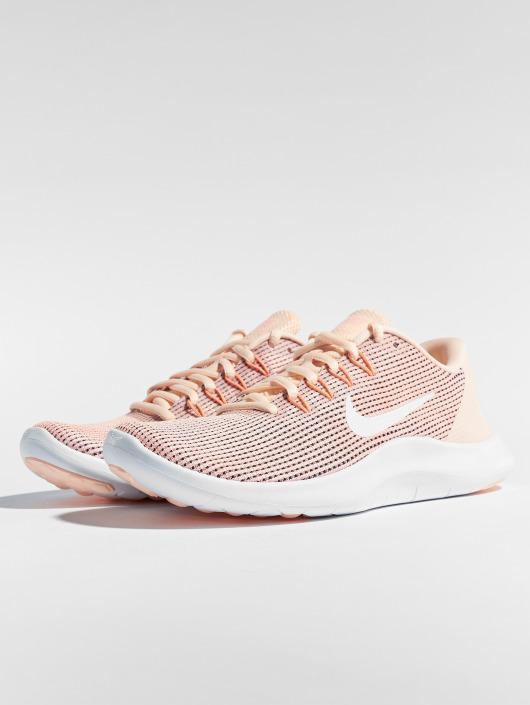 Nike Performance Laufschuhe Flex RN 2018 rózowy