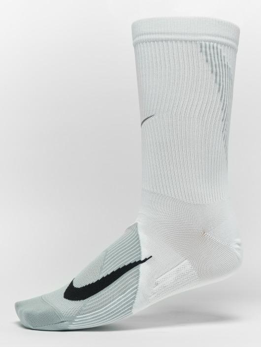 Nike Performance Sokker Performance Spark Lightweight Crew Running hvit