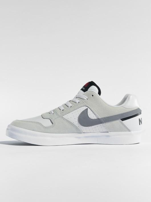 Nike SB Sneaker Delta Force Vulc grau
