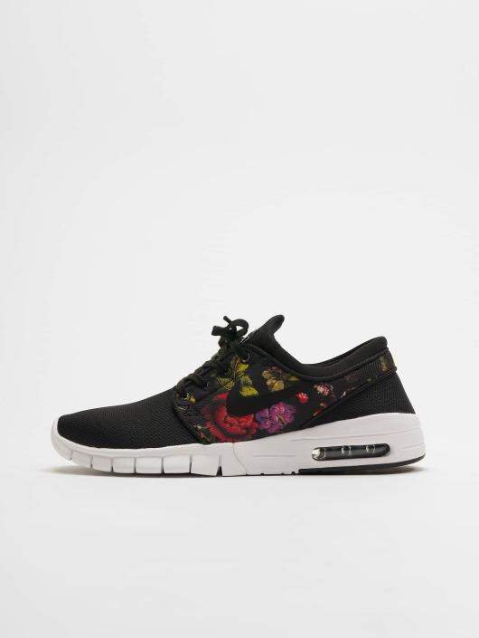 newest 1a0b1 f8c27 ... Nike SB Sneakers SB Stefan Janoski svart ...