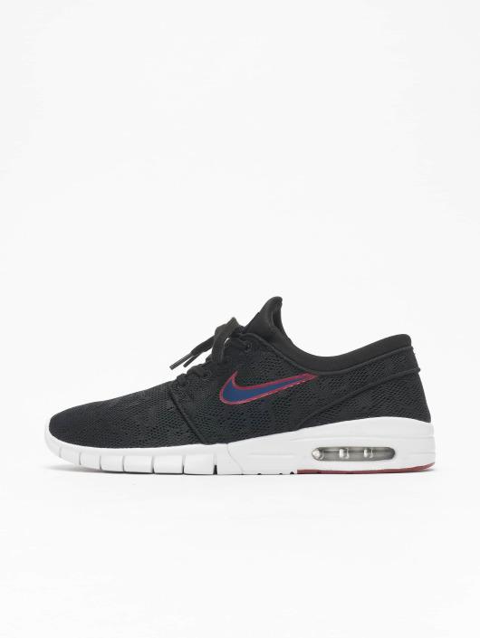best sneakers 857a3 87852 ... Nike SB Tennarit SB Stefan Janoski Max musta ...
