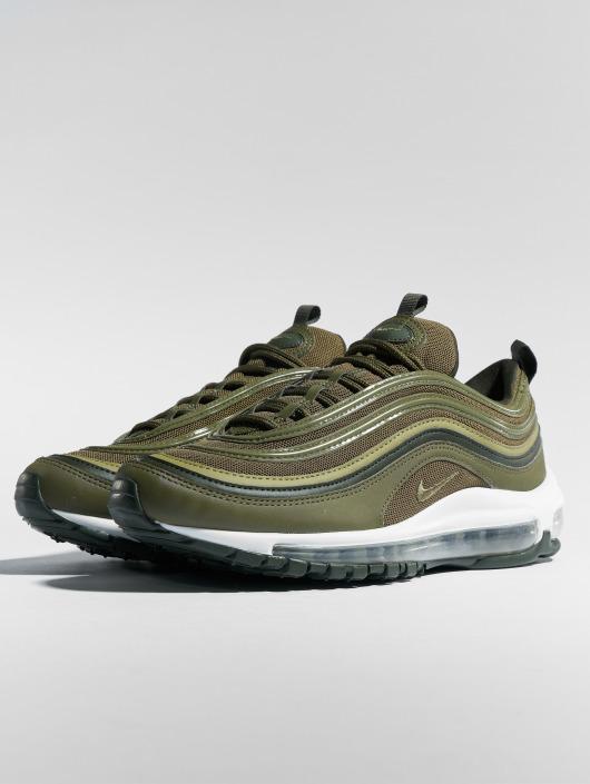 Nike Damen Sneaker Air Max 97 in olive 467219 5b2a9d6912