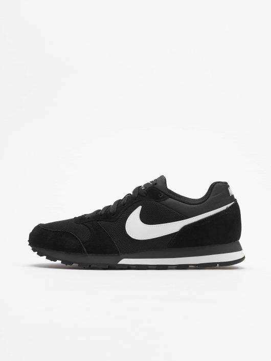 Blackwhiteanthracite Nike 2 Sneakers Md Runner On0Pk8wX