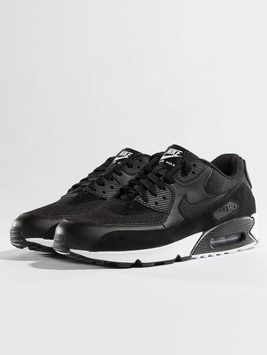 Nike Sneaker Air Max 90 Essential schwarz