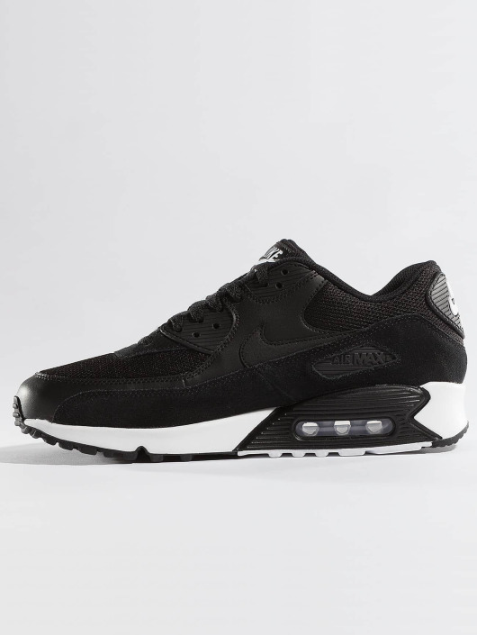 Nike Herren Sneaker Air Max Command Leather in grau 256990