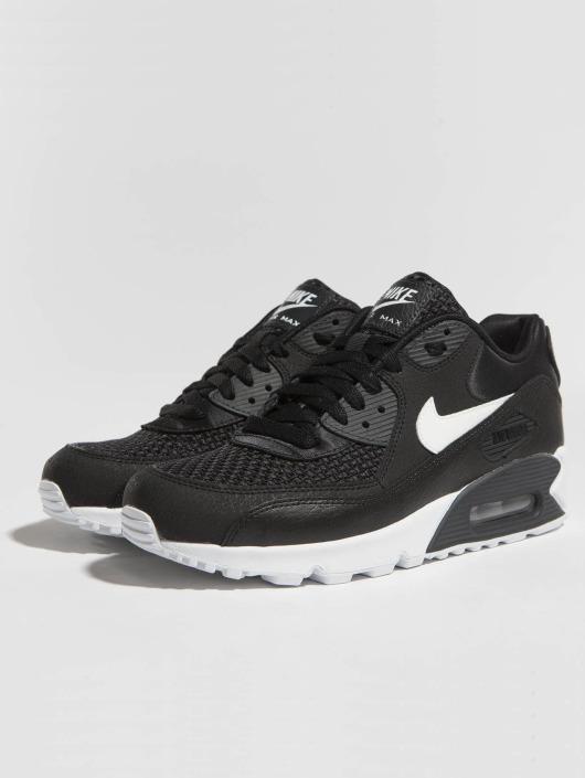 sale retailer df9f0 1f0bc ... low cost nike sneaker air max 90 se schwarz 59d3f b0873