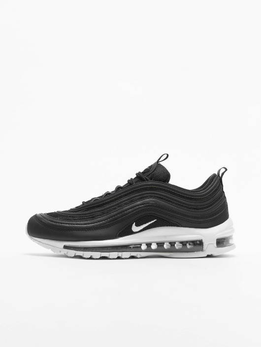 Nike Shoes Air Max 97 Black </div>