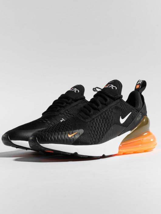 online store 9099b 5d1b1 ... Nike Sneaker Air Max 270 schwarz ...