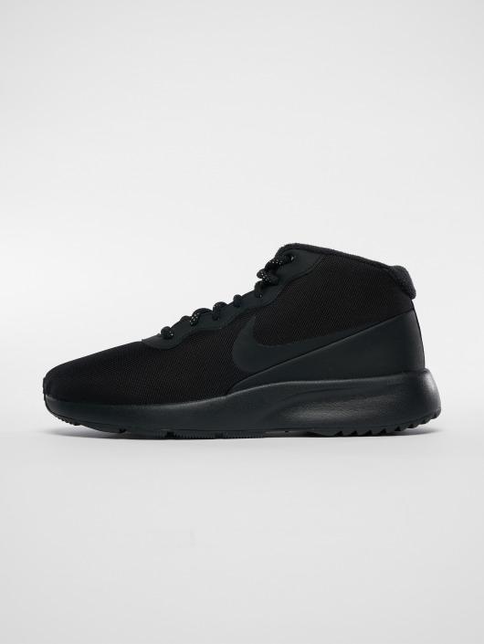 the latest 12494 8309c Nike Sneaker Tanjun Chukka schwarz Nike Sneaker Tanjun Chukka schwarz ...