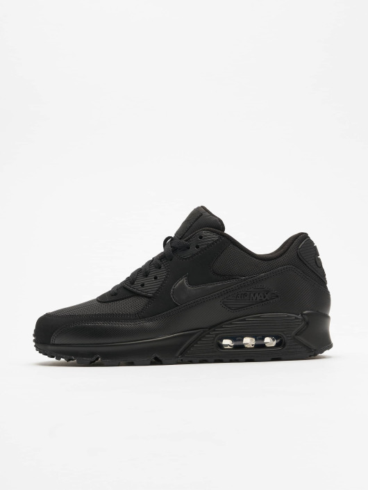 newest 524eb 646a9 ... Nike Sneaker Air Max 90 Essential schwarz ...
