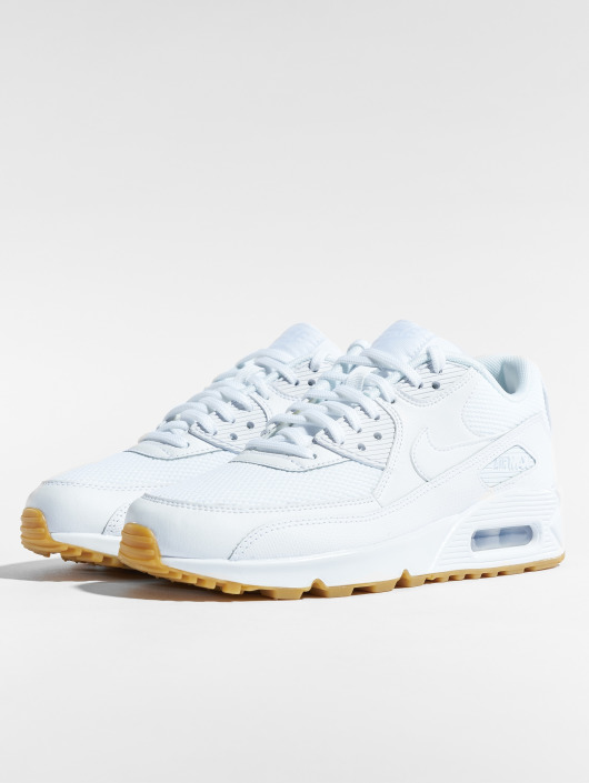 size 40 f42e1 c551a ... Nike Sneakers Air Max 90 vit ...