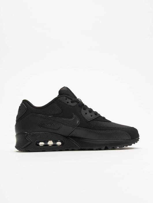 0ced845f6ad Nike Boty   Snejkry Air Max 90 Essential v čern 91372