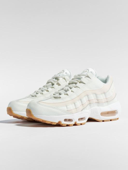 Nike Zapatillas de deporte Air Max 95 blanco