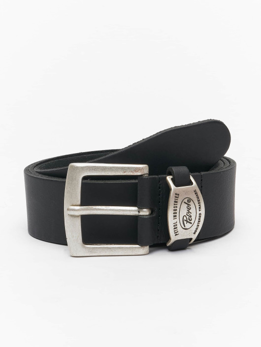 Petrol Industries Belt Basic black
