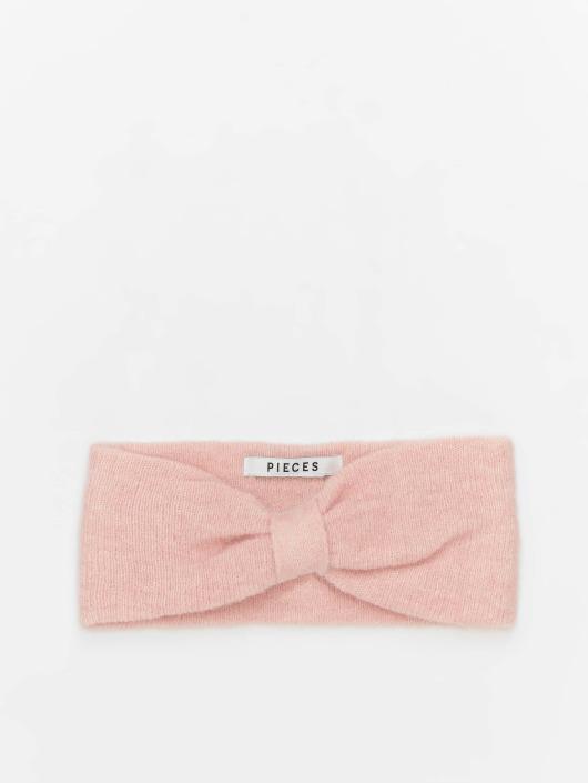 nouveau style de 2019 thésaurisation comme une denrée rare profiter du prix le plus bas Pieces pcJosefine Wool Headband Peachskin