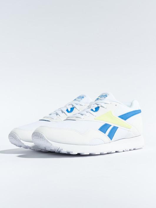 0dd364197eecd9 Reebok Herren Sneaker Rapide Mu in weiß 463748