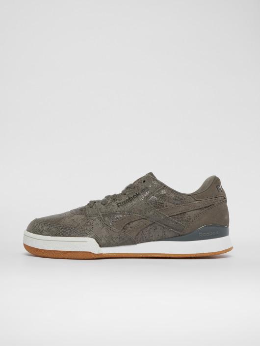 Reebok Sneakers Phase 1 Pro šedá