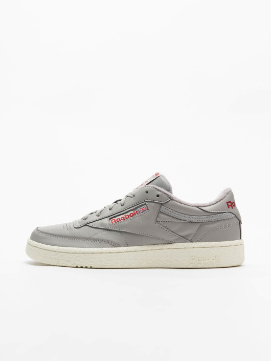 separation shoes 3dd92 be10b ... Reebok Sneakers Club C 85 Mu grå ...