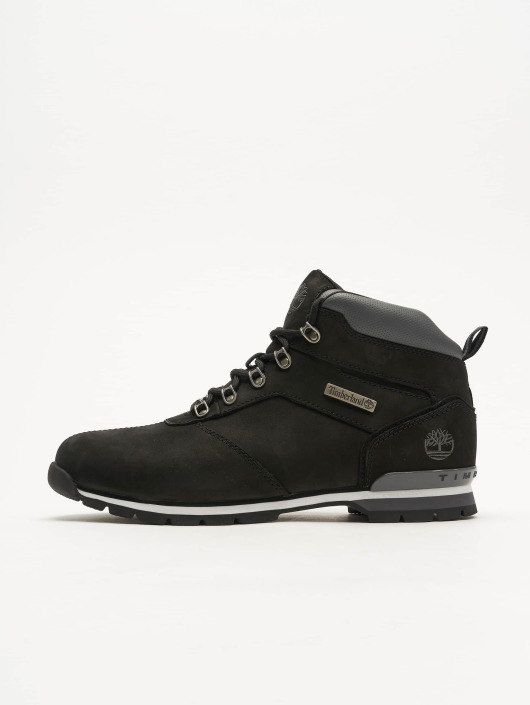 TimberlandSplitrock2 Hiker Chaussures Bla noir Homme montantes 518085 TF1culKJ35