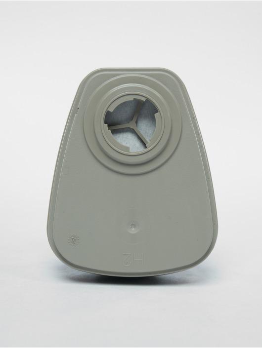 3M Udstyr 6055 A2 Filter 2Er Pack hvid